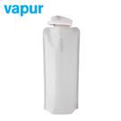 【美國 Vapur】Solids 運動摺疊水袋 0.7L  白色 #30042