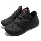 New Balance 慢跑鞋 WCRZDLB2 B 黑 全黑 避震中底 運動鞋 女鞋【PUMP306】 WCRZDLB2B