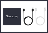 SAMSUNG 三星 原廠Type-C充電傳輸線_S10內附款 (密封袋裝)