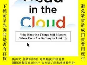 二手書博民逛書店Head罕見In The CloudY256260 William Poundstone Little, Br