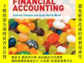 二手書博民逛書店Introduction罕見to Financial Accounting Thomas Andrew Ward