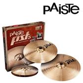 Paiste PST 5 Universal Set 套鈸組-附贈18吋/原廠公司貨