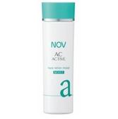 NOV 娜芙 Ac-Active 毛孔緊緻保濕化粧水 (滋潤型)