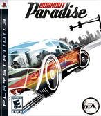 PS3 Burnout Paradise 橫衝直撞:狂飆樂園(美版代購)
