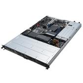 華碩 RS300-E10 機架式熱抽伺服器【Intel Xeon E-2234 / 8G DDR4 ECC / DVD-RW / 400W 80+Gold / 三年保】