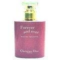 Christian Dior Forever and ever 情繫永恆淡香水 50ml 無外盒包裝