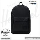 Herschel 後背包 防水拉鍊 平板/15吋電腦後背包 Pop Quiz Light 得意時袋 任選