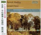【停看聽音響唱片】【CD】芬濟:不朽靈魂 & 哈德利:樹兒高