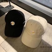 棒球帽潮男韓版百搭鴨舌帽嘻哈帽子女【時尚大衣櫥】