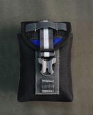 Niche 多功能捲尺袋 工具腰包 手機腰包 掛包 工具包 小型收納包 戰束腰包 霹靂包  TL-6214