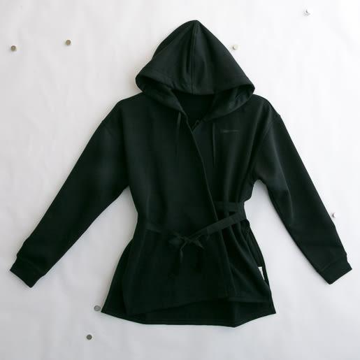 Nike AS W NK DRY HOODIE WRAP VERSA 連帽外套 889205010 女 健身 透氣 運動 休閒 新款 流行