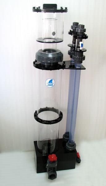 【西高地水族坊】台灣JNS 1408噴頭蛋白除抹器(外置/內置) BS-L