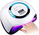 【日本代購】XUPENG 168W UV指甲燈42LEDs專業 美甲光療機 指甲烘乾機