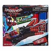 《 蜘蛛人:新宇宙 》動畫電影 蜘蛛噴絲手套組╭★ JOYBUS玩具百貨