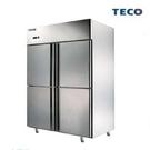 【南紡購物中心】TECO 東元 900公升 商用變頻全冷凍冰箱 RB0900XC4C