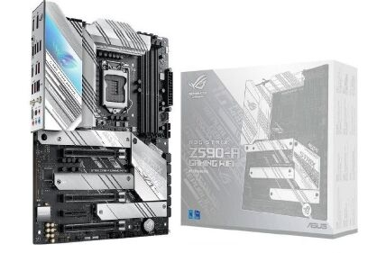 華碩 ROG STRIX Z590-A GAMING WIFI【刷卡含稅價】