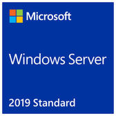 Windows Server Standard 2019 中文標準授權版 (無CAL授權端需另行購買)