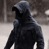 執政官M65戰術風衣戶外套防風防水中長款軍迷特戰地沖鋒衣