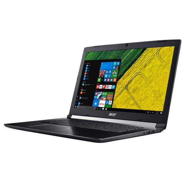 acer 宏碁 A717-72G-54M5 電競筆電(i5-8300H/4G/GTX1060 6G/256GB SSD/W10)