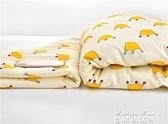 春夏嬰兒抱被純棉春秋款新生兒包被 加厚薄款寶寶抱毯嬰兒用品 麥琪精品屋