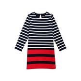 『小鱷魚童裝』經典條紋洋裝(08號~16號)536354
