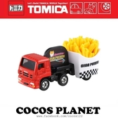 TOMICA 多美小汽車 NO.055 薯條載運車 小汽車 COCOS TO175