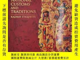 二手書博民逛書店National罕見Customs and Traditions