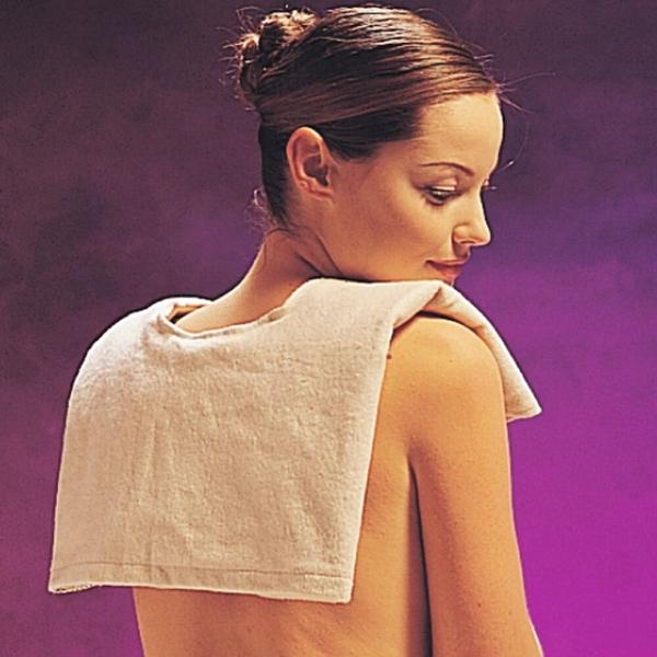 來而康 貝斯美德 電熱毯 BE-264A ㄇ型肩膀專用(20x20吋) 熱敷墊 電毯 濕熱電熱毯 110V電壓
