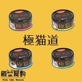 【殿堂寵物】【整箱】喜樂寵宴 極貓道 機能保健主食罐 肉泥/成貓/老貓/幼貓 85g