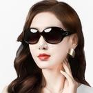新款偏光女士太陽鏡墨鏡女潮明星款防紫外線眼鏡經典百搭