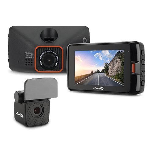 MIO MIVUE 791DS 【送32G+原廠後視鏡支架】雙錄 GPS測速提示 行車記錄器 /791D後續機種
