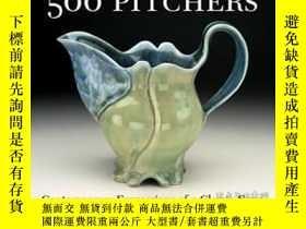 二手書博民逛書店500罕見PitchersY364682 Lark Lark Books 出版2006