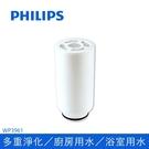 PHILIPS 飛利浦 WP3861 淨水器專用濾心WP3961 【二入】