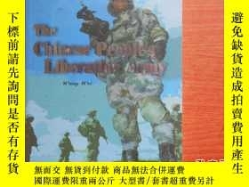 二手書博民逛書店The罕見Chinese Peoples Liberation
