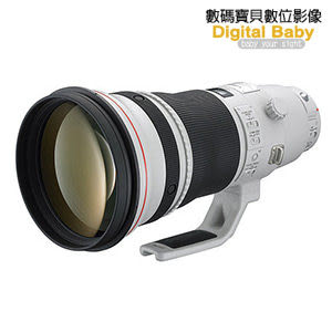 Canon EF 400mm F2.8 L IS II USM 【送贈鏡頭三寶,6期0利率,公司貨】 超望遠鏡頭