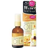 樂絲朵-L摩洛哥護髮精華油(滋潤型) 60ml