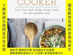 二手書博民逛書店Slow罕見CookerY19139 ISBN:97814748