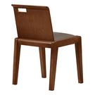 【森可家居】米蘭化妝椅(皮面) 8ZX366-3