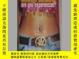 二手書博民逛書店英文原版罕見Are You Experienced? by Wi