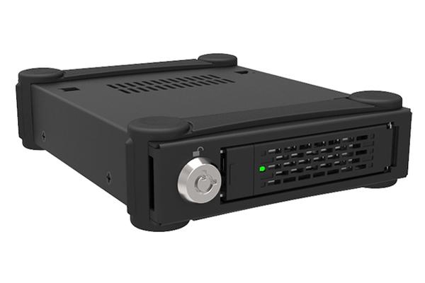 """ICY DOCK MB991U3-1SB 2.5"""" SATA HDD & SSD USB 3.0 外接抽取盒"""