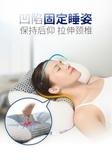頸椎按摩器頸肩揉捏頸部脖子肩部勁椎按摩儀家用枕多用智慧護頸儀 萬客居