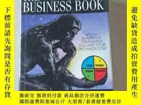 二手書博民逛書店The罕見Whole Brain Business Book 英文原版Y447092 Ned Herrmann