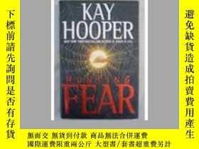 二手書博民逛書店Hunting罕見fear 狩獵的恐懼Y194136 Kay H