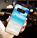 三星 Samsung Galaxy Note 8 N950 N950fd 手機殼 軟殼 保護套 陽光沙灘