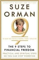 二手書《The 9 Steps to Financial Freedom: Practical and Spiritual Steps So You Can Stop Worrying》 R2Y 030734584X
