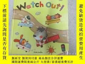 二手書博民逛書店Watch罕見Out!Y21478 Jung Shin Kind