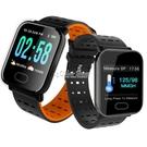 A6大彩屏智慧手環M20心率血壓血氧藍芽運動計步智慧手表工廠直銷 快速出貨618大促