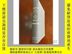 二手書博民逛書店The罕見Mongols of Manchuria,their