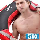 重力5公斤牛角包5KG保加利亞訓練袋Bulgarian Bag.舉重量訓練包沙包.啞鈴重訓負重袋沙袋推薦