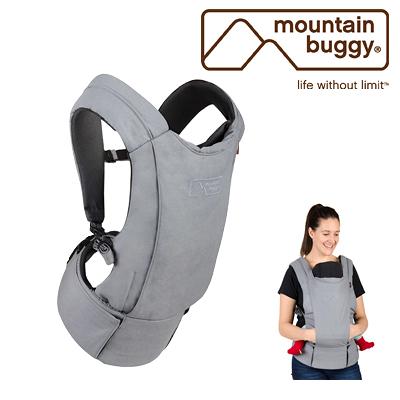 GMPBABY原廠貨Mountain Buggy  頂級 JUNO嬰兒背帶